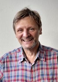 Prof. Dr.-Ing. Dietmar Fey