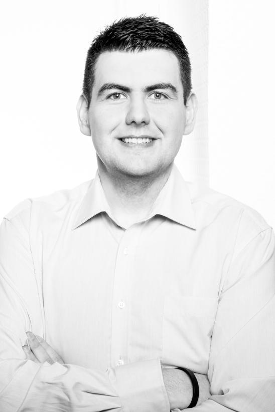 Dr.-Ing. Marc Reichenbach