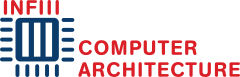 Chair of Computer Science 3 (Computer Architecture)