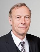 Prof. Dr. Dr. Arndt Bode